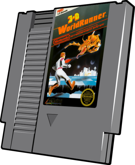3-D WorldRunner (USA)