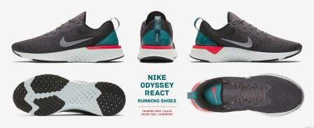 Nike-Oddysey-React